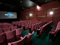 Get 2 free cinema tickets at Odeon