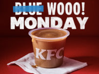 STOP PRESS – Free KFC gravy pot on Monday