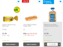Supermarket Price Comparison – How To Check Where's Cheapest